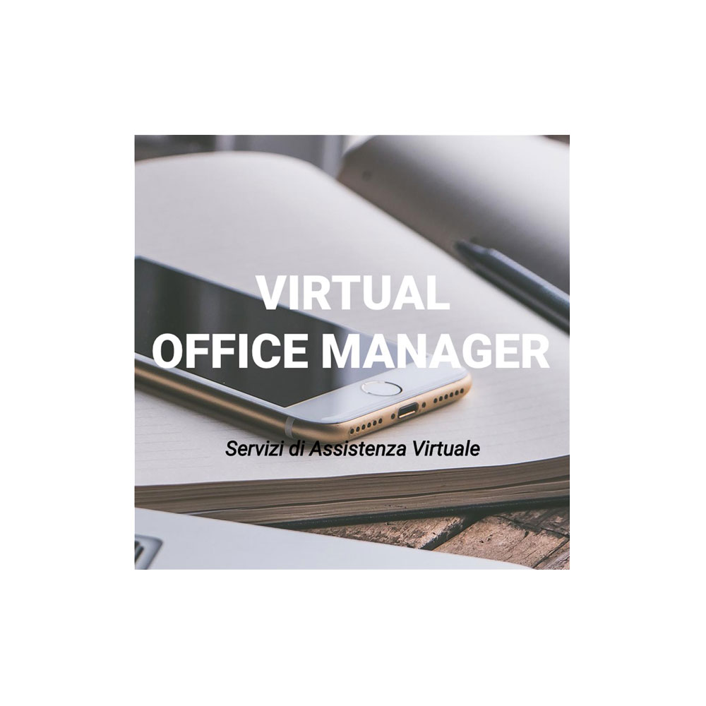 Virtual Office Manager | Drakon
